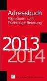Adressbuch Migrations- und Flüchtlingsberatung 2013/2014