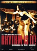 Rhythm is it!, Special Edition, 3 DVDs