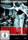 Rhythm Is It! (Einzel-DVD)