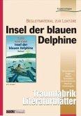 Insel der blauen Delphine, Literaturblätter