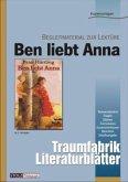Ben liebt Anna, Literaturblätter