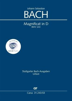 Weihnachtsoratorium BWV 248 (Teil 1-3), Klavierauszug - Bach, Johann Sebastian