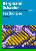 Lehrbuch der Experimentalphysik 6. Festkörper