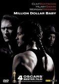 Million Dollar Baby, 1 DVD