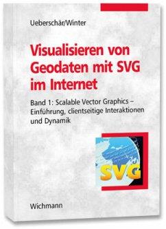 Visualisieren von Geodaten mit SVG im Internet 01