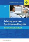 Leistungsprozesse Spedition und Logistik