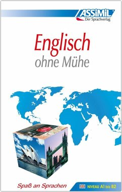 Assimil. Englisch ohne Mühe. Lehrbuch - Bulger, Anthony