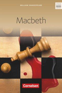 Macbeth. Textheft - Shakespeare, William
