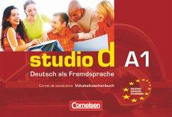 studio d A 1 Deutsch als Fremdsprache