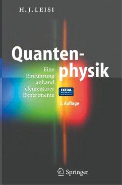 Quantenphysik - Leisi, Hans J.