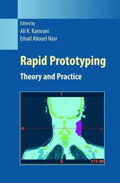 Rapid Prototyping - Kamrani, Ali / Nasr, Emad Abouel (eds.)