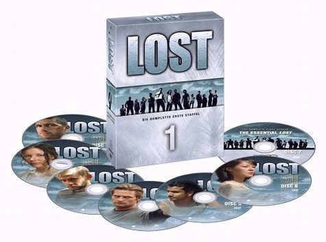 Lost Staffel 1