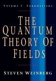The Quantum Theory of Fields 1