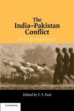 The India-Pakistan Conflict - Paul, T. V. (ed.)