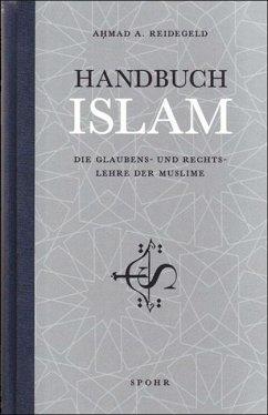 Handbuch Islam - Reidegeld, Ahmad A.
