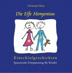 Die Elfe Morgentau, 1 Audio-CD
