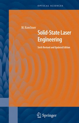 Handbook of Solid-State Lasers - 1st Edition