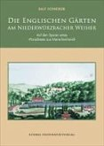 Die Englischen Gärten am Niederwürzbacher Weiher