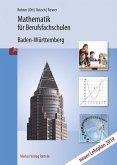 Mathematik für Berufsfachschulen. Ausgabe Baden-Würtemberg
