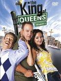 The King of Queens - Staffel 4 (4 DVDs)