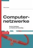 Computernetzwerke : von den Grundlagen zur Funktion und Anwendung.