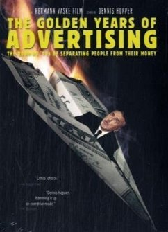 The Golden Years of Advertising, DVD