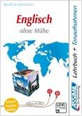 Lehrbuch, 1 CD-ROM und 4 Audio-CDs / Assimil Englisch ohne Mühe heute