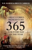 365: Great Stories from History: Great Stories from History for Every Day of the Year