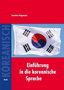 Einführung in die koreanische Sprache - Hoppmann, Dorothea
