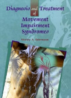 Diagnosis and Treatment of Movement Impairment Syndromes - Sahrmann, Shirley