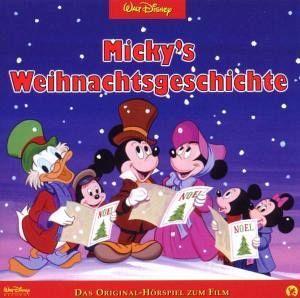 Mickys Weihnachtsgeschichte