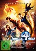 Fantastic Four, DVD