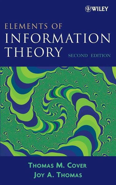 Elements of information theory 2nd pdf printer