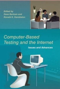 Computer-Based Testing and the Internet - Bartram, Dave