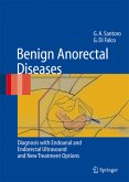 Benign Anorectal Diseases: Diagnosis with Endoanal and Endorectal Ultrasound and New Treatment Options