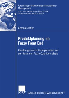 Produktionsplanung im Fuzzy Front End