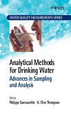 Analytical Methods for Drinking Water
