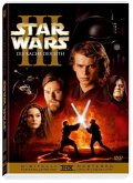 Star Wars, Episode III, Die Rache der Sith, 2 DVDs
