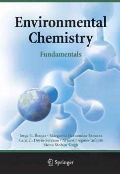 Environmental Chemistry - Ibanez, Jorge; Singh, Mono M.; Szafran, Zvi