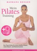 Barbara Becker - Mein Pilates Training (Special Edition)