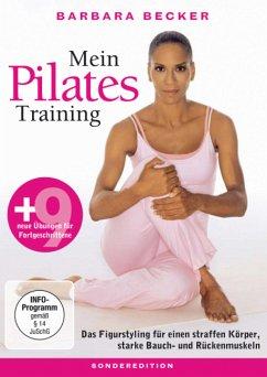 Barbara Becker - Mein Pilates Training - Sonderedition