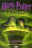 Harry Potter ve Melez Prens 6. Kitap