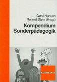 Kompedium Sonderpädagogik