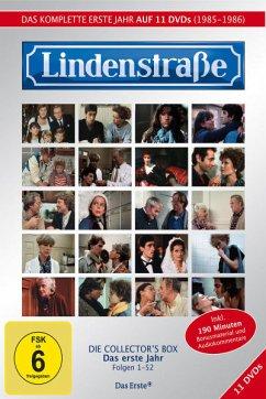 Lindenstraße - Das erste Jahr (Folge 1 - 52) (C...