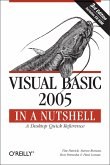Visual Basic 2005 in a Nutshell: A Desktop Quick Reference