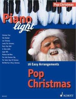 Piano light, Pop Christmas