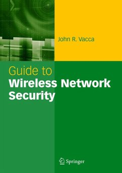 Guide to Wireless Network Security - Vacca, John R.