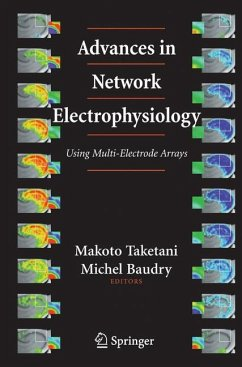 Advances in Network Electrophysiology - Taketani, Makoto / Baudry, Michel (eds.)
