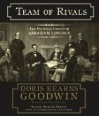 Team of Rivals, 8 Audio-CDs