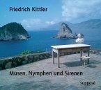 Musen, Nymphen und Sirenen, 1 Audio-CD